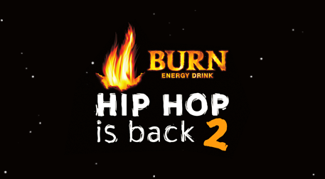 Burn Hip Hop is Back 2