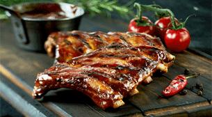 Et Yemekleri ve Pişirme Teknikleri
