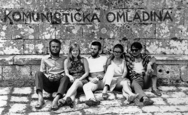 Generacija '68 - [68 Kuşağı]