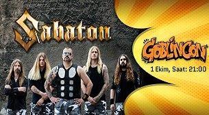 Goblincon - Sabaton