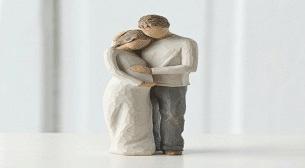 Heykel Sevgi 1