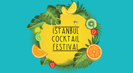 Istanbul Cocktail Fest. - Cumartesi