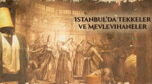 İstanbul'da Tekkeler