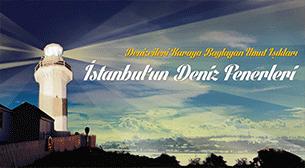 İstanbul'un Deniz Fenerleri