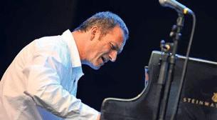 Kerem Görsev Quartet ile Yılbaşında