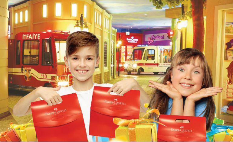 KidzMondo'dan Çocuklara Okula Dönüş Hediyesi!