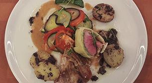 Le Cordon Bleu ile Chef's Table
