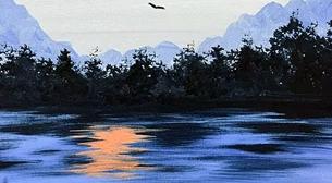 Masterpiece - Göl