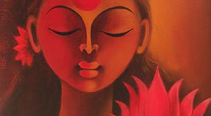 Masterpiece - Hint Çiçeği