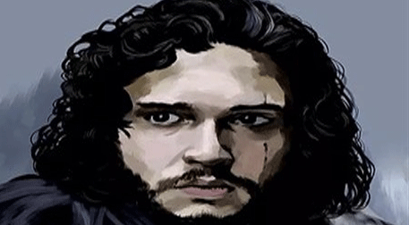 Masterpiece - Jon Snow
