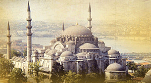 Mimar Sinan'ın İstanbul'u