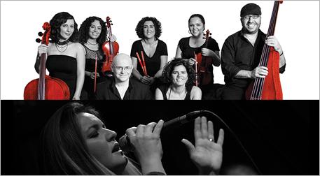 Piatango-Solist: Jülide Özçelik