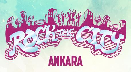 Rock the City - Ankara