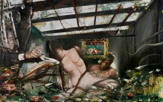 Sevket Sönmez - Narcissus