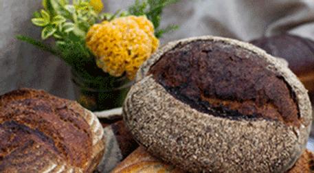 Soner Göksu İle Davet Ekmekleri