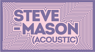 Steve Mason (Acoustic)