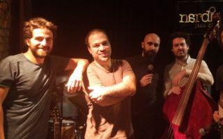 Volkan Topakoğlu Band
