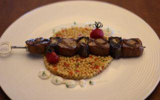Gerçek Lezzetin Adresi 'Atelier Real Food'