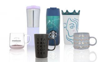 Starbucks'tan Sonbahara Özel Ürünler