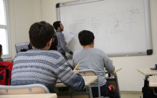 TEOG ve LYS Öğrencilerine Ücretsiz Kurs