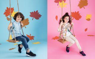 Çocuklar Sonbahara FLO ile 'Merhaba' Diyor