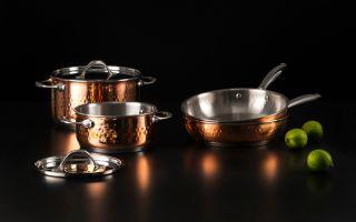 Geleneksel Bakır 'Gusto' ile Yeniden Mutfaklarda...