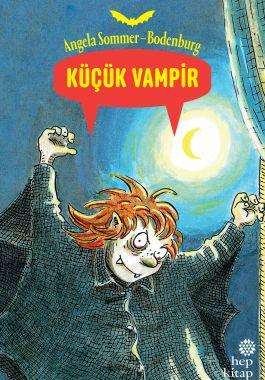 Küçük Vampir 1
