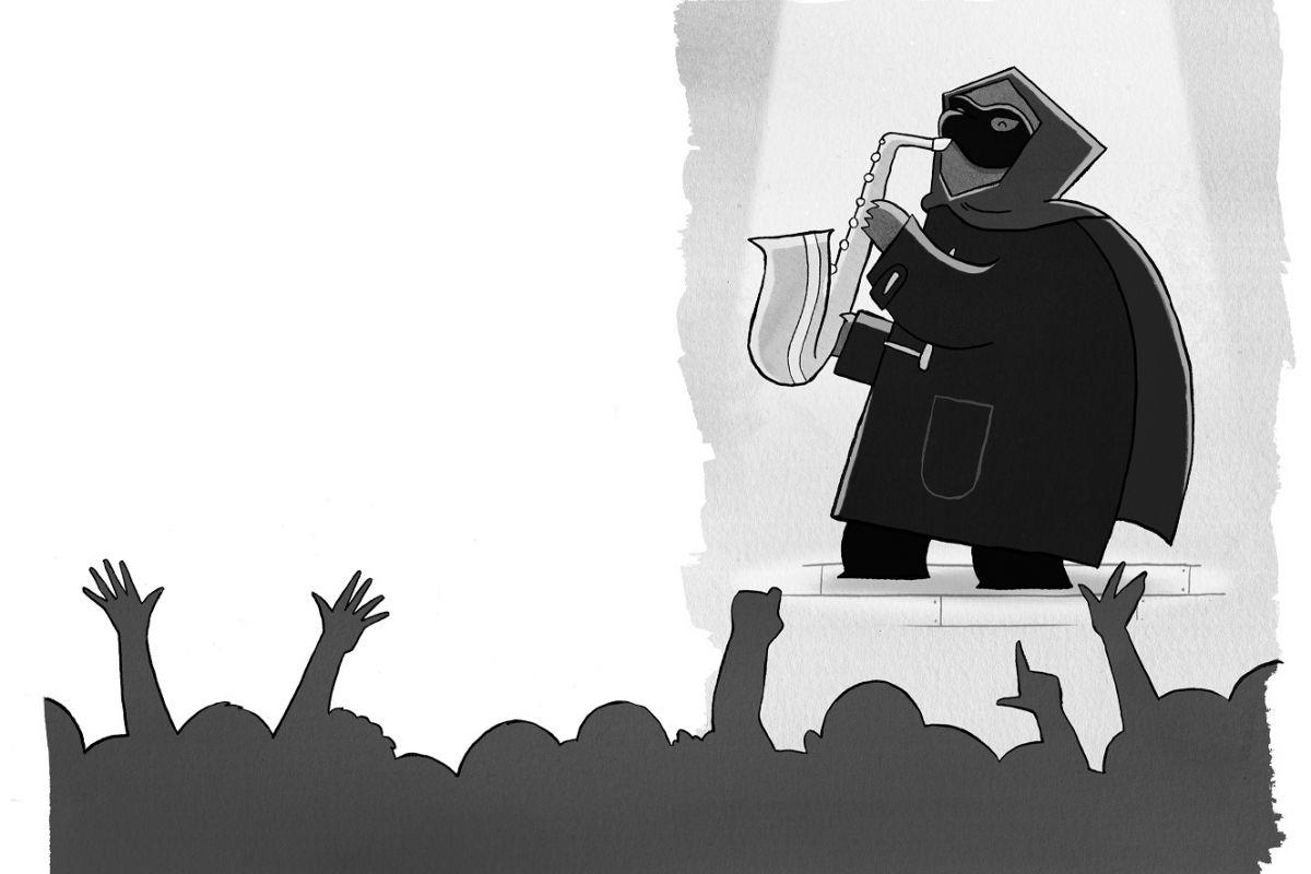 Marko Konser Veriyor
