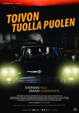 Toivon Tuolla Puolen (The Other Side of Hope)