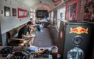 Ruh Treni / Soul Train
