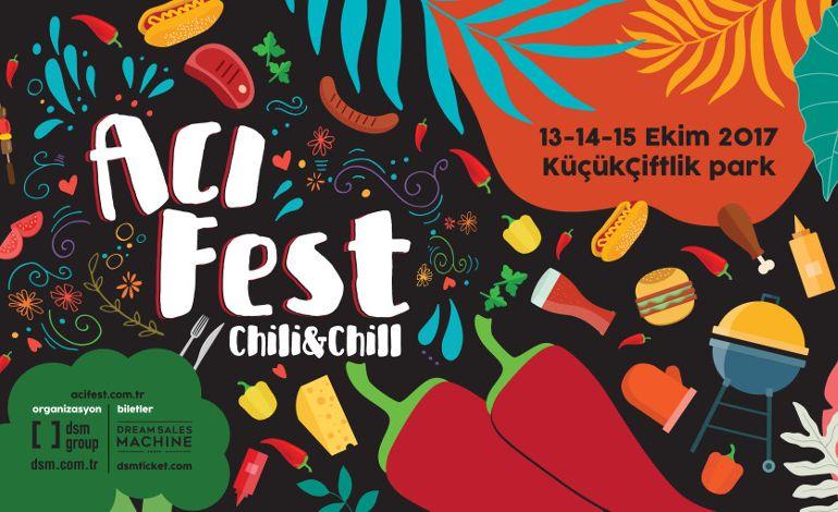 Acı Fest Chili & Chill