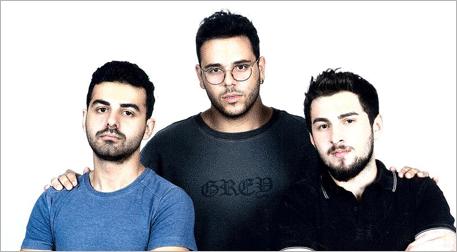 Ali Alınpak Grup Veto