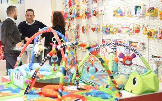 Anne Bebek Çocuk Ürünleri Fuarı CBME Türkiye, 34. Kez Kapılarını Aralıyor