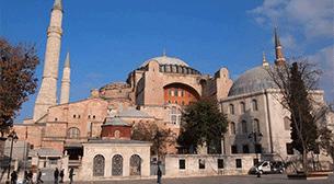 Ayasofya ve Çevre Arkeolojisi