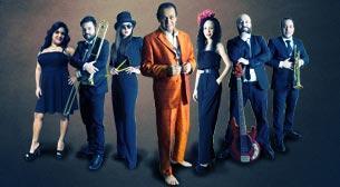 Ayhan Sicimoğlu & Latin All Stars