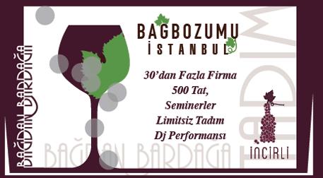 Bağbozumu İstanbul