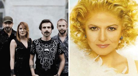 Bi Arada Konserleri - İstanbul Arab