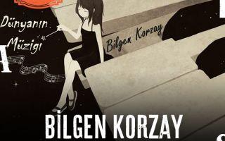 Bilgen Korzay