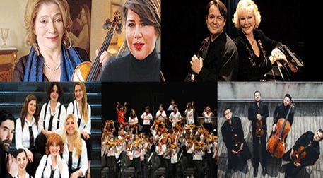 Irmak Konserleri Kombine Bilet