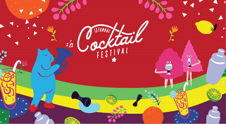 Istanbul Cocktail Festival 2017