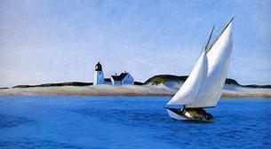 Masterpiece - Edward Hopper - Uzun