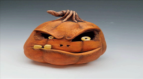 Masterpiece Heykel - Cadılar