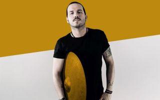 Mop Mop Feat. Anthony Josep
