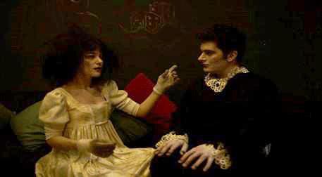 Romeo ve Juliet'in Tarifsiz Hikayes
