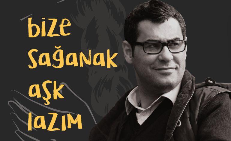 Şişli Edebiyat Günleri Enver Aysever ile Başlıyor