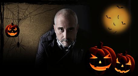 Suat Ateşdağlı Hallowen Kostüm Part