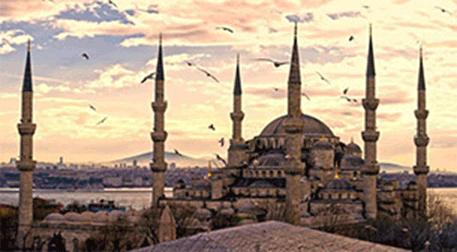 Süleymaniye Zeyrek Vefa