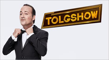Tolga Çevik - Tolgshow