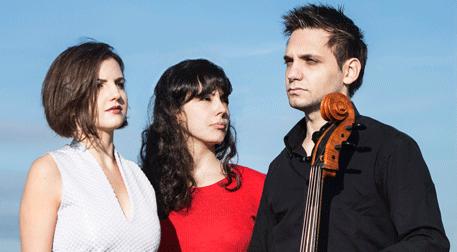 Vienne Trio İmmersio