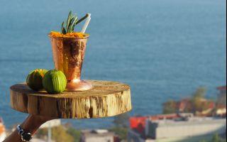 Çarşamba Akşamlarının Yeni Adresi: Hezarfen Bar ve Lounge